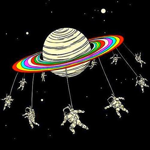 Space -  Jagna Live e Felipe Alonso
