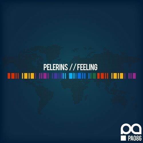 Pelerins - Feeling (One Five Remix)
