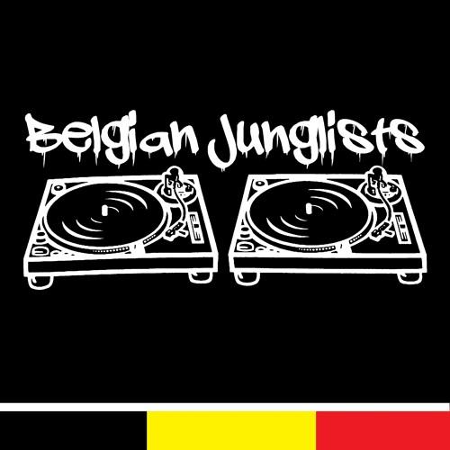 Belgian Junglists
