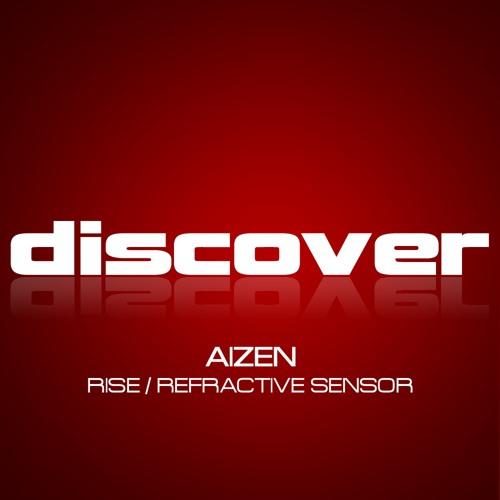 Aizen - Rise (Original Mix) [Discover]