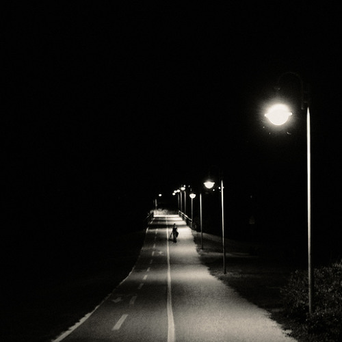 Kevin Palos - The Night