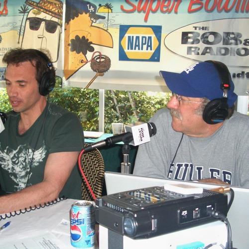 Bob Kevoian of The Bob & Tom Show