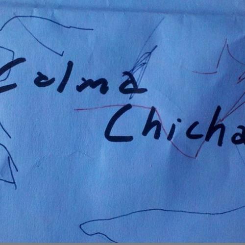 CALMA CHICHA-El deseado