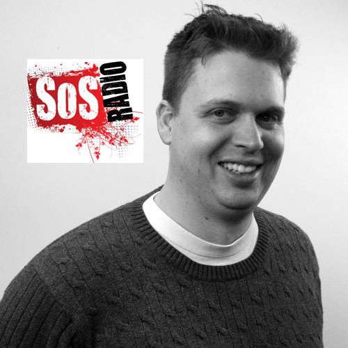 MatthewWest_MakesBIGRevelation_MikeCouchmanSOSRadio