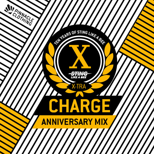 Sting like a bee - 10 Years Anniversary Mix