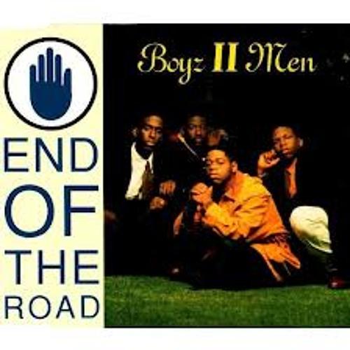 BOYZ II MEN - END OF THE ROAD (azeza - swing- syanie)