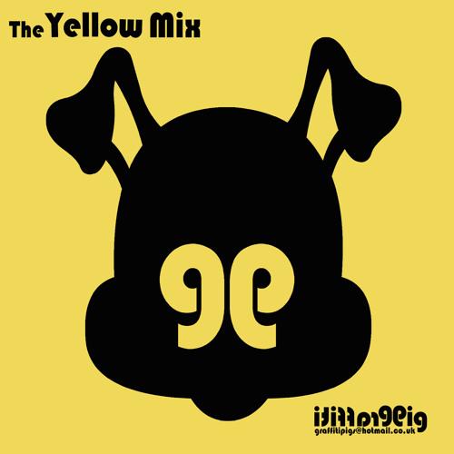 Yellow Mix - Tech House - Peak (A Kinky Mix)
