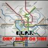 DMV, Right On Time - Single