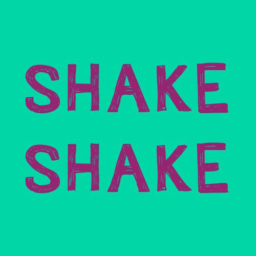 Shake Shake (Teaser)