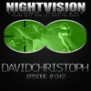 DavidChristoph [AUT] - NightVision Techno PODCAST 42 pt2