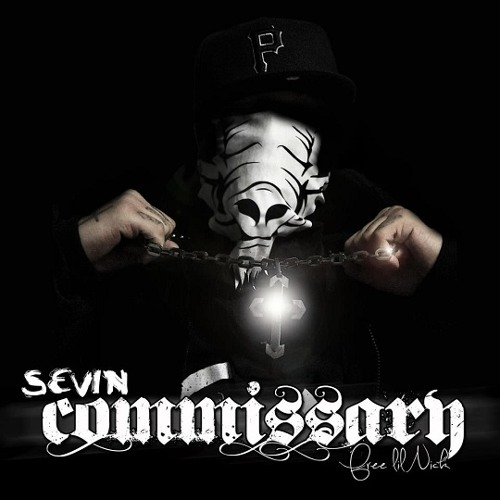 Sevin - Enemywithin