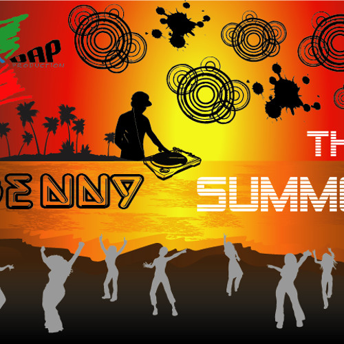 Denny - This Summer (Single 2013)