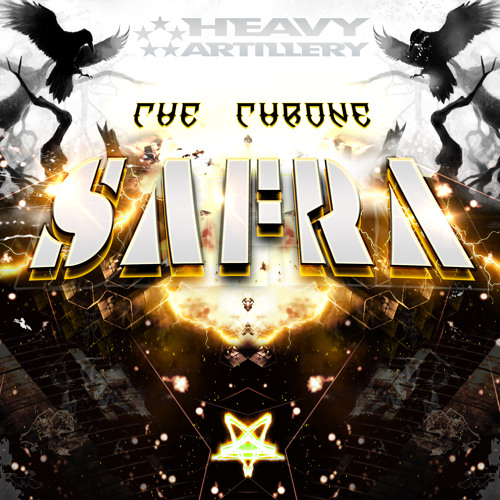 FREE DOWNLOAD:  Safra - Strong Forever (out now!)