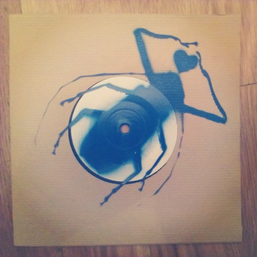 1773 x Trishes - Adesina (The Clonious Remix) - now on 45!