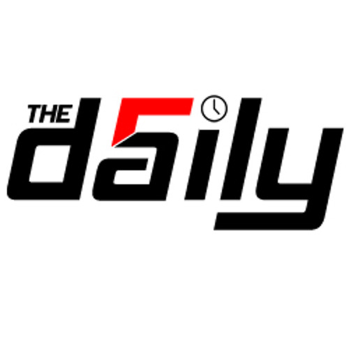 Daily5 - Joy (made with Spreaker)