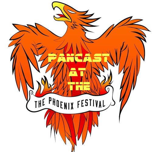 Phoenix Festival Podcast Special Part 1