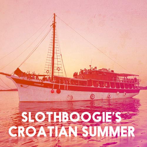 SlothBoogie's Croatian Summer