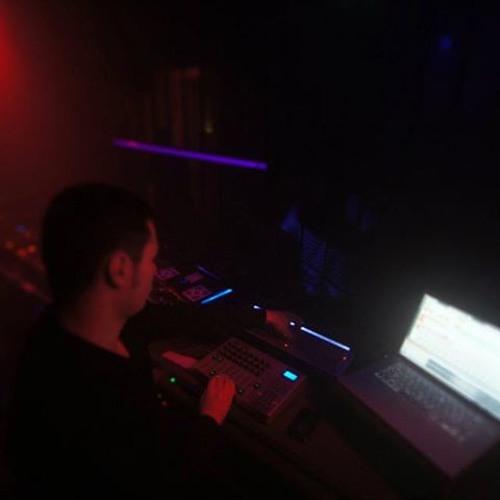 Dominik Müller - Live act @ Tresor 22.02.2012