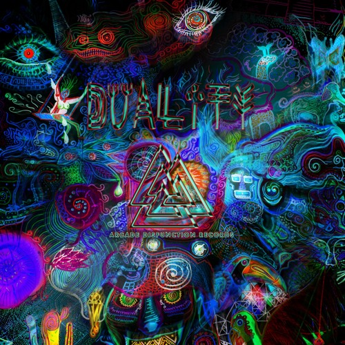 VA - Duality - CD 1 [2013]
