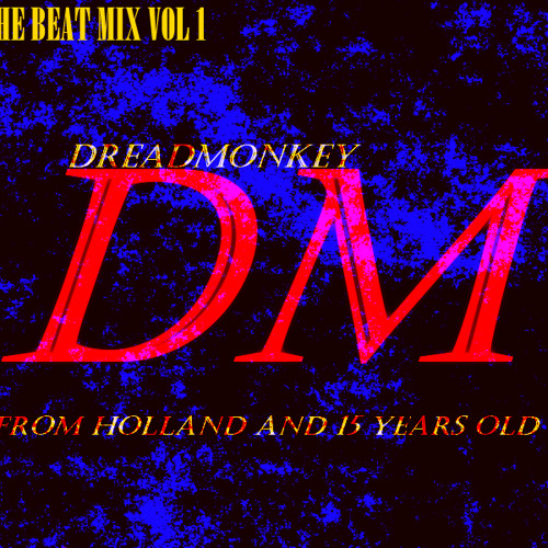 FEEL THE BEAT MIX VOL1 (DreadmonkeyDM OLD MIX 2012)