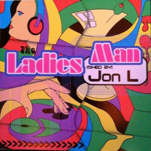 Dj Jon L Summer Party 2000