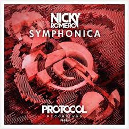 Symphonica-Nicky Romero(Luke Helmond Orchestral Remix) FREE DOWNLOAD