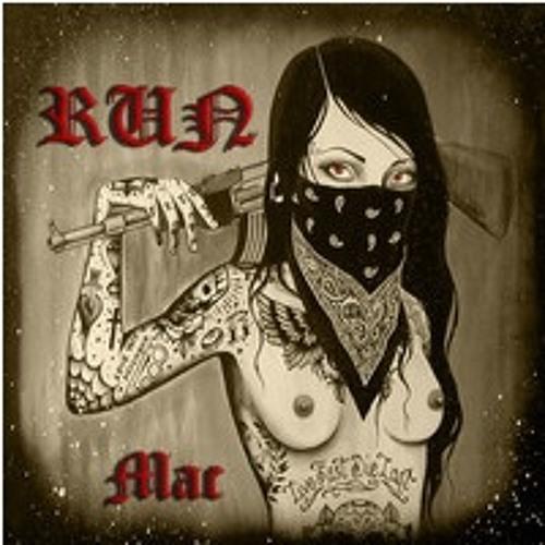 Run - Mac (ft. Mad Scientist)