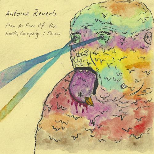 Antoine Reverb - Fences