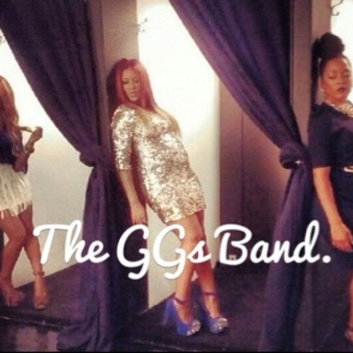 Locked Out of Heaven The GG's Band - Bruno Mars Cover