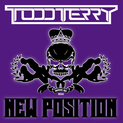 Todd Terry 'New Position' (Tee's InHouse Mix)