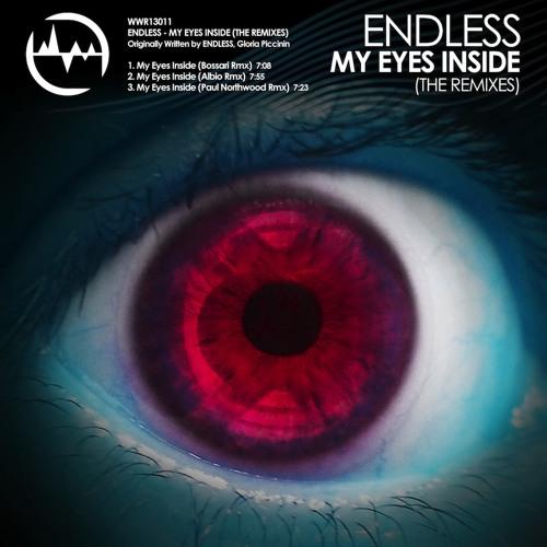 Endless - My Eyes Inside (Paul Northwood Rmx) promo