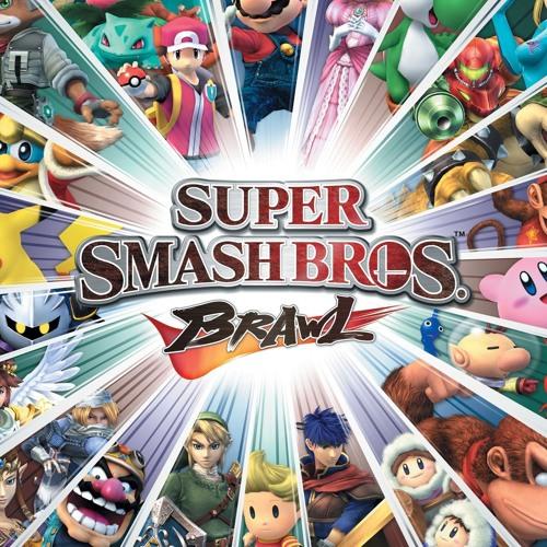 Super Smash Bros Brawl – [Hardstyle Remix]
