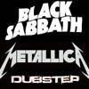 Metallica ft Black Sabbath Dubstep Sound!!!