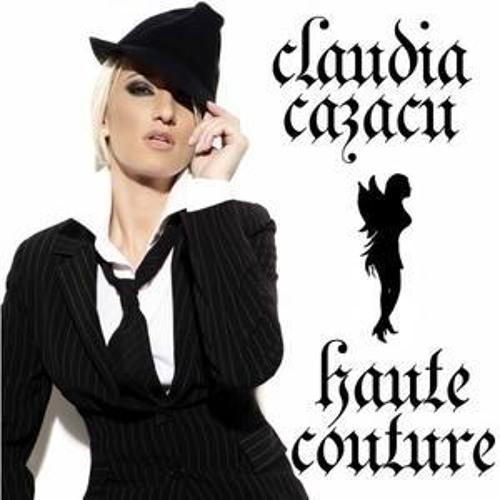 Claudia Cazacu - Haute Couture 058 - June 2013