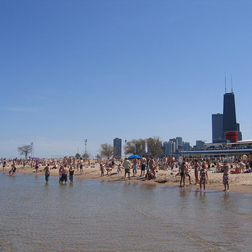 What to do with your Chicago summer