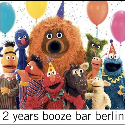 AE @ 2 Years Booze Bar Berlin - DJ SET  ||  FREE DOWNLOAD
