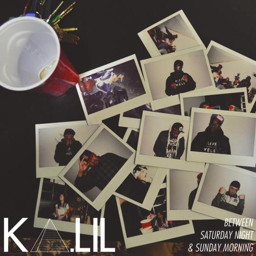 Whiskey Mask (10:33 pm) - Ka.lil aka Khingz
