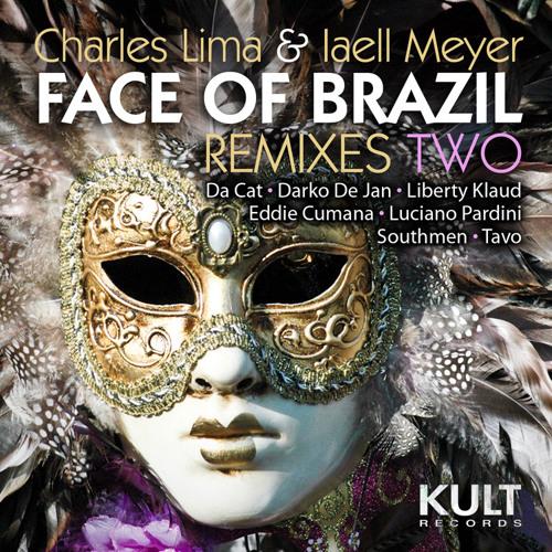 Charles Lima & Iaell Meyer - Face Of Brazil (Luciano Pardini Remix)