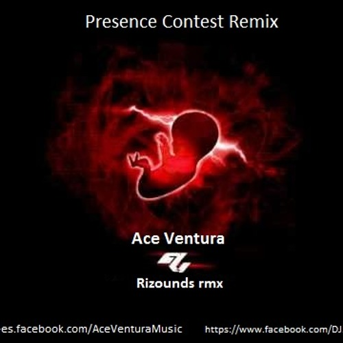 Ace Ventura Contest rmx - Presence ( Hypnozounds remix )