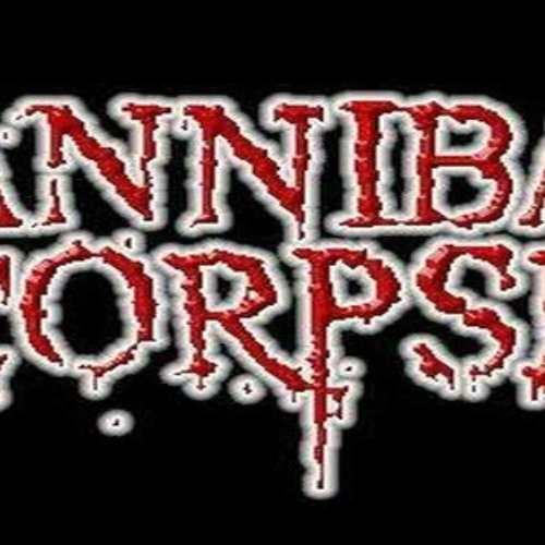 Cannibal Corpse - Scourge of Iron Cover