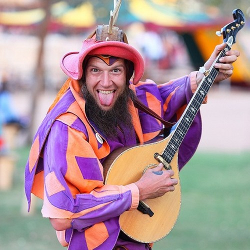 A Day At The Renaissance Festival