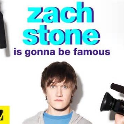 Zach Stone is still gonna be famous