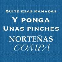 Nortenas Con Sax Mix  2013