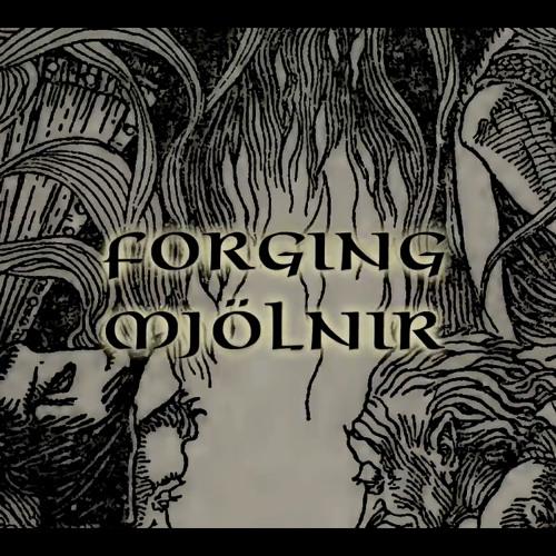 Amon Amarth-Forging Mjölnir