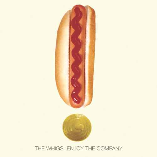 The Whigs - Summer Heat
