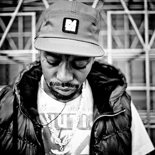 I'm Ready (Fresh hiphop beat 2013)