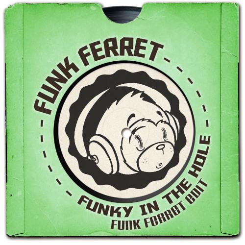 The Blowflys - Funky In The Hole - Funk Ferret Edit