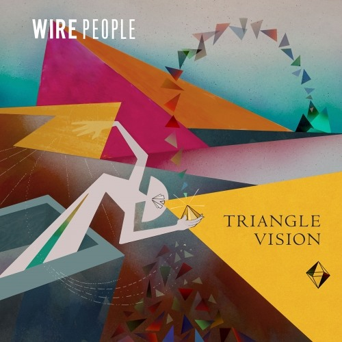 Wire People - Triangle Vision (Tom Demac Remix)