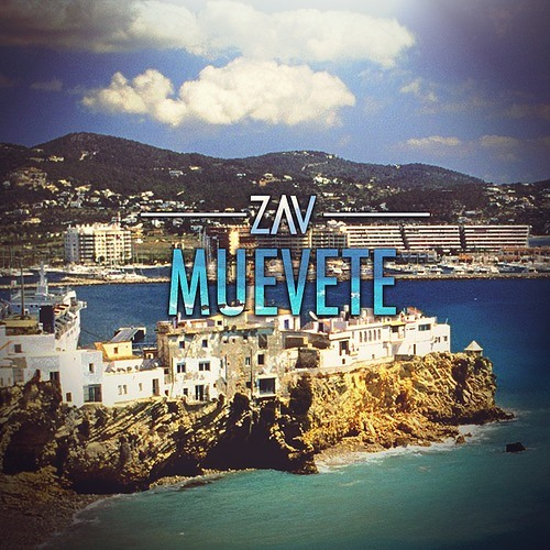 Muevete by ZAV