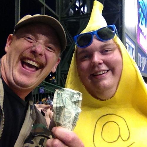 Rally Banana And Son Ranto Sing!